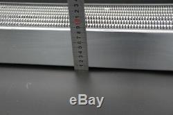 Aluminum Intercooler Fit BMW Mini Cooper S R56 07-12 08 09 10 11 FRONT MOUNT