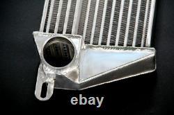 Aluminum Mount Intercooler Fit Mini Cooper S 1.6L R55 R56 R57 R58 R59 R60 R61