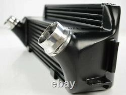 BMW 125i 118 120d 125 F20 F21 UPGRADED CORE PERFORMANCE FRONT MOUNT INTERCOOLER