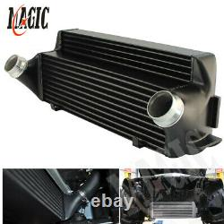 Bolt On FMIC Racing Front Mount Intercooler For BMW 1/2/3/4 Series F20 F22 F32