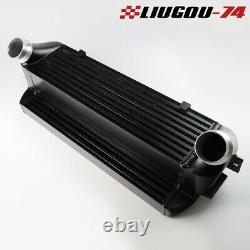 Bolt On Performance Front Mount Intercooler For BMW 1/2/3/4 Series F20 F22 F32