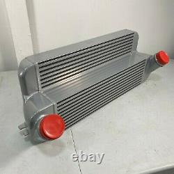 CSF Front Mount Intercooler for N55 BMW F Series M135i M2 & more