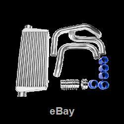 CXRacing Front Mount Intercooler Kit For Nissan Skyline RB20 RB25 R33 R34