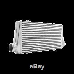 CXRacing Intercooler 3 Universal Front Mount 31x12x3