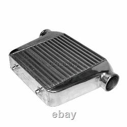 CXRacing Universal Front Mount 18x12x4 Bar & Plate Intercooler For Eclipse Eagle