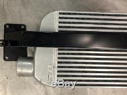Cobb Front Mount Intercooler Kit For 2018+ Subaru Wrx Sti