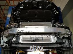 Direct Fit Injen Front Mount Intercooler 16-19 Honda Civic + Si 1.5L TAX BACK