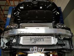 Direct Fit Injen Front Mount Intercooler 16-19 Honda Civic + Si 1.5L turbo FMIC