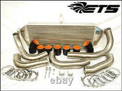 ETS Subaru STI Front Mount Intercooler Upgrade Kit 2004-2007