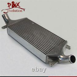 FMIC Aluminum Front Mount Intercooler For Skyline R33 R34 GTR RB26DETT