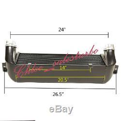 FMIC Front Mount Intercooler BMW F20/F21/F22/F30/F31/F34 135I M135I 135I 114 116