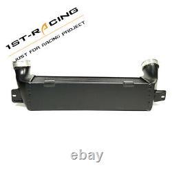 FMIC Front Mount Intercooler Kit For BMW E82/88 135i 1M E90-93 335i E89 Z4 35i