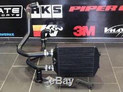 FMIC SEAT CUPRA KIT Seat Sport Ibiza Front Mounted Intercooler Piping KIT