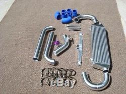FMIC Turbo Intercooler Kit MazdaSpeed 3 DISI Front Mount Intercooler KIT