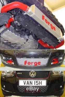 FORGE FRONT MOUNT INTERCOOLER VW GOLF Mk5 GTi TURBO FMINTMK5