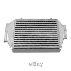 FOR BMW MINI COOPER S R53 2002-06 Top Mount Turbo Supercharged Intercooler 1.6L