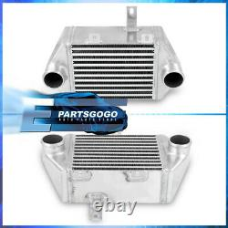 For 89-95 MR2 Replacement JDM 2.5 Side Mount Turbocharger Intercooler Air Core
