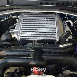 For Legacy GT 2008-09 EJ25 Rev9 Top Mount Intercooler Upgrade Bolt On ICK-059