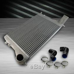 For VW MK5 / 2.0T Front Mount Turbo Intercooler Piping Kit (VERSION 2)