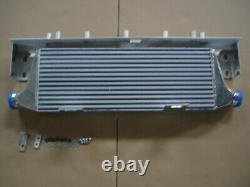 Front Mount FMIC Intercooler 02-07 Subaru WRX STi Impreza TR GD 2.0L 2.5L