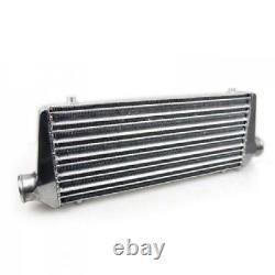 Front Mount Intercooler (550X230X65MM) Inlet/Outlet 2.5 Aluminium Bar Plate