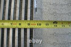 Front Mount Intercooler+Bumper Bracker for 02-07 WRX/STI GD