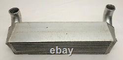 Front Mount Intercooler FMIC for BMW 07-11 335i 08-11 135i E90 E92 E93 E80 E82