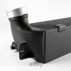 Front Mount Intercooler Fit For BMW E88 E82 135i 1M E90 E92 335i E89 Z4