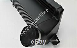 Front Mount Intercooler For BMW 1M X1 Z4 135i 335i E82E84E88E89E90E92 N54 N55