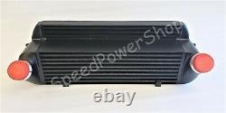 Front Mount Intercooler For BMW 328d 328d xDrive F30 F31 N47 2.0L