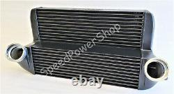 Front Mount Intercooler For BMW X5 X6 E70/E71 F15/F16