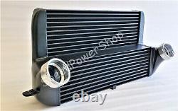 Front Mount Intercooler For BMW X5 X6 E70/E71 F15/F16 2.0L 3.0L