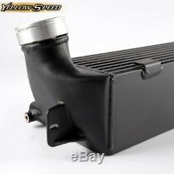 Front Mount Intercooler Kit For BMW E82 E88 135i 1M E90 E92 335i E89 Z4