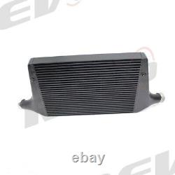 Front Mount Intercooler Kit Race Upgrade For Audi A4/A5 1.8L/2.0L TFSI 2009-12