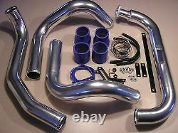 Front Mount Intercooler Piping Kit Custom Fit SR20DET N14 Pulsar Sunny GTIR SR20