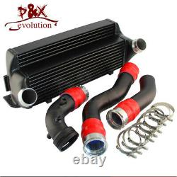 Front Mount Intercooler and Pipes For BMW 1/2/3/4 Series F20 F22 F32 F31