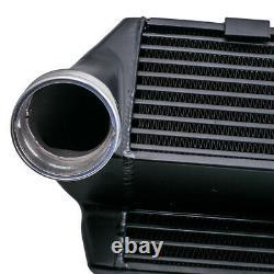 Front Mount Intercooler for BMW 1M E82 2011 2012 2013 / 135i E82 E88 2008-2013