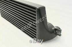 Front Mount Intercooler for Mini Cooper S JCW R55 R56 R57 R58 R59 R60 R61 1.6L