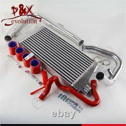 Front Mount Intercooler pipe piping Kit for 96-01 VW PASSAT AUDI A4 B5 1.8T FMIC