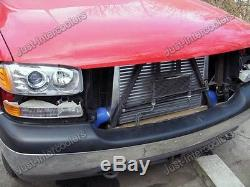 Front Mount Turbo Intercooler 31x18x4 Huge 3 1500+HP