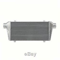 Front Mount Turbo Intercooler For Mitsubishi Triton L200 ML MN 2.5L 2005-2014