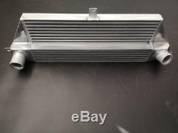 Front mount step intercooler For BMW Mini Cooper S R56 R57 2007-2012 upgrade