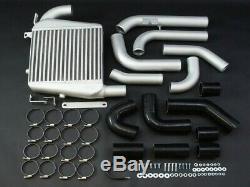 HPD Front Mount Intercooler Kit FIT Nissan Navara D22 3LT ZD30