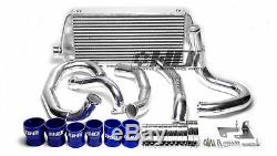 Hdi Hybrid Gt2 Complete Front Mount Intercooler Kit Legacy Liberty B4 Gt My04