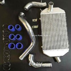 High Performance Front Mount Intercooler Kit for Nissan Navara D40 2.5L YD25 TD