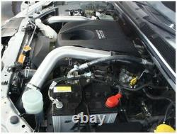 Hpd Front Mount Intercooler Fits Isuzu D-max / Mux 3lt 2012-16