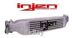 Injen Front Mount Intercooler CIVIC Type-r 2.0t 17-18 Fk8 Fm1582i