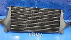 JDM TURBO FRONT MOUNT INTERCOOLER for SKYLINE R32 R33 R34 GTR RB26DETT TURBO