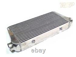 Large Universal Bar And Plate FMIC Front Mount Intercooler Kit/Project/Track Car