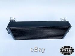 MTC MOTORSPORT BMW M135i 335i M235i 435i N55 TURBO FRONT MOUNT INTERCOOLER GEN 2